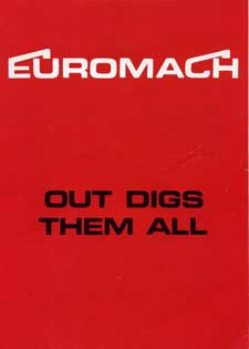 Euromach Jolly
